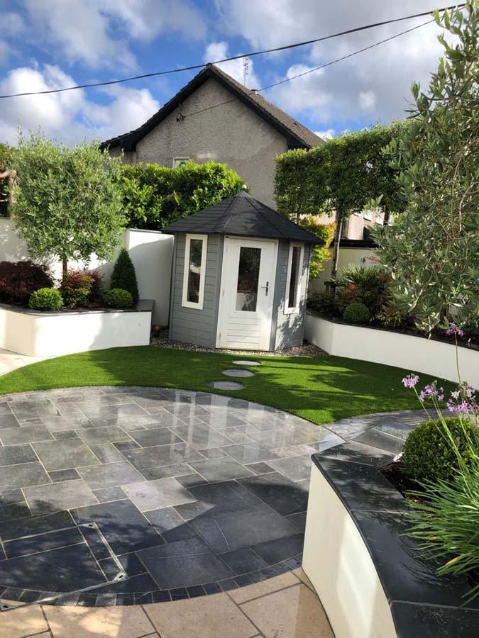 Douglas Garden Design 13