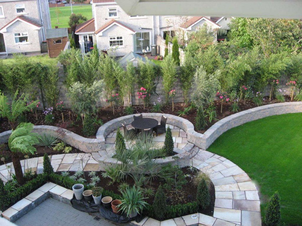 Frankfield Garden Design 5