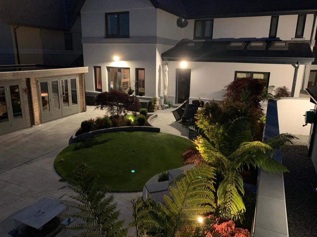 Innishannon Garden Design 11