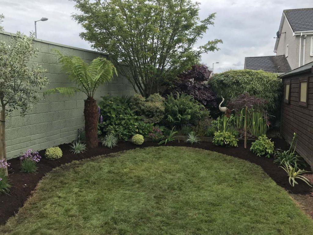 Kilworth Garden Design 6