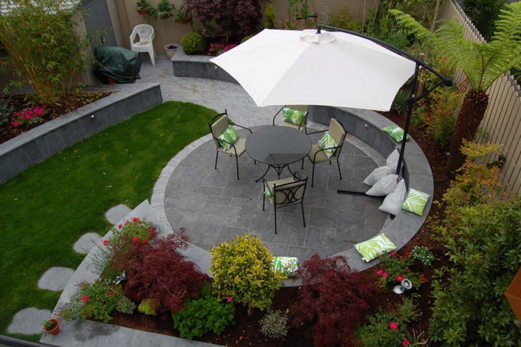 Maryborough Garden Design 9