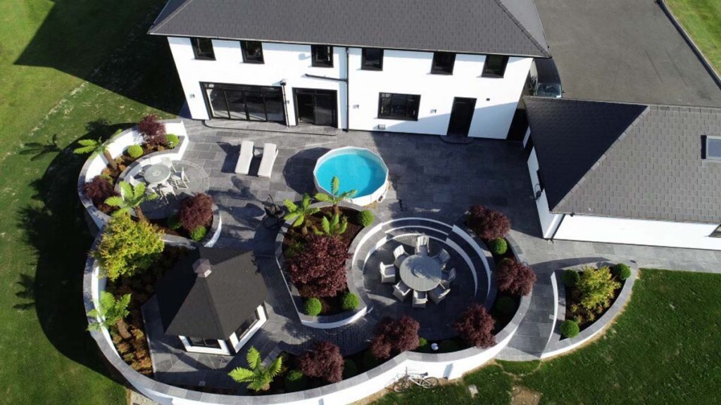 Templemartin Garden Design 16